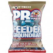 Feederová krmítková směs Pro Feeder Natural 1kg