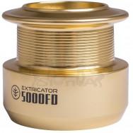 Cívka k navijáku Extricator 5000 FD gold