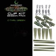 Gardner Systémek Covert Clip Kit
