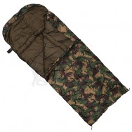 Spací pytel Camo DPM Crash Bag (3 Season)