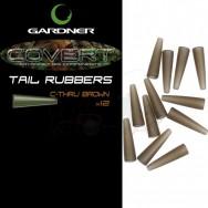 Gardner Převleky Covert Tail Rubbers