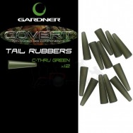 Gardner Převleky Covert Tail Rubbers