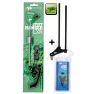 Indikátor záběru svítící LXR Green