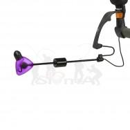 Indikátor záběru svítící DFX Purple (fialový)