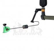 Indikátor záběru STR+ Green (zelený)