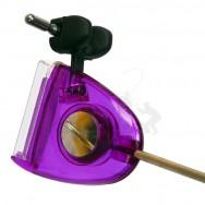 Indikátor záběru STR+ Purple (fialový)