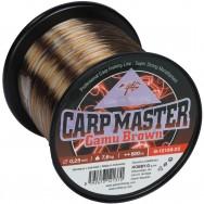 Vlasec Carp Master Camu Brown 600m