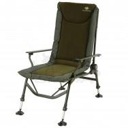 Giants fishing Sedačka Luxury Fleece MKII Chair