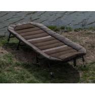 Lehátko RWX Flat Fleece XXL 8Leg Bedchair