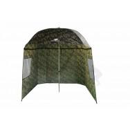 Deštník Square Camo Umbrella 250cm
