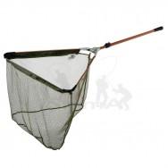 Podběrák Specialist Landing Net 2,2m, 60x60cm