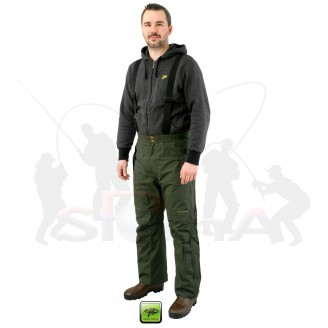 Bunda + kalhoty Exclusive Suit 3in1