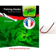 Giants fishing Háčky s lopatkou Coarse 10ks, vel.14