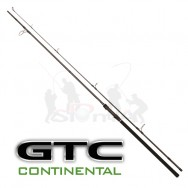 Kaprový prut Gardner Continental Rod 10ft, 3 1/4lb