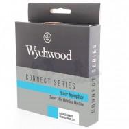 Muškařská šnůra Wychwood River Nympher WF# 2-4