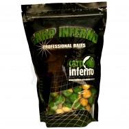 Carp Inferno Boilies Nutra line 20 mm 1 kg Citrus (žlutá)