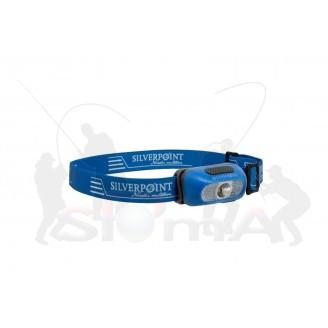 Čelovka Spark II X140RC dobíjecí modrá