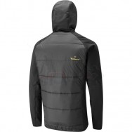 Bunda Wychwood Hybrid Jacket Black vel. XL