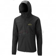 Wychwood bunda Softshell Jacket černá, vel.XL