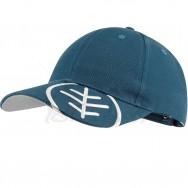 Kšiltovka modrá Wychwood Logo Cap