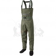 Brodící prsačky Profil Breathable Chest Waders vel.L