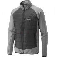 Bunda Wychwood Hybrid Jacket Black/Grey vel. L