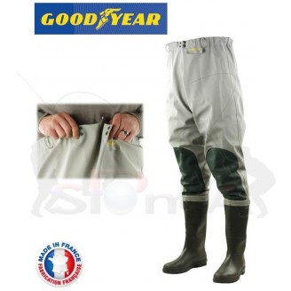 Brodící kalhoty Trousers Sport|vel.43