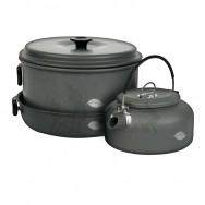 Kuchyňská sada 6-dílná 6 Piece Pan & Kettle Set