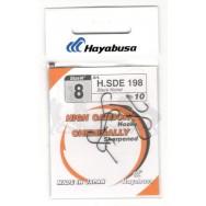 Háčky Hayabusa H.SDE 198 10
