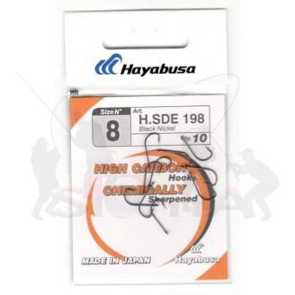 Háčky Hayabusa H.SDE 198 8