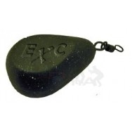 Extra Carp Lead - Exc Flat Pear 40g