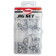 Falcon Jig Set