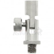 NGT Adaptér Stainless Steel Angle Adapter