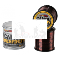 Extra Carp Vlasec Internity Camou 1000m 0,28 mm