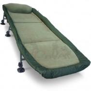 NGT Lehátko Classic Bedchair with Recliner