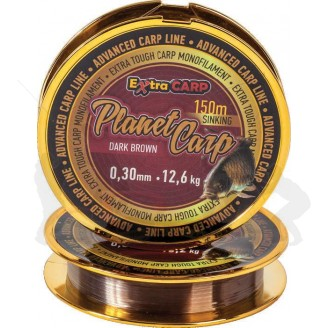 Extra Carp Vlasec Planet Carp - 150m 0,28 mm