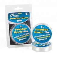 Filfishing Feeder Guma 10m 0,80 mm