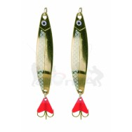 Filfishing Filex Plandavka Argo Spoon Gold 16g