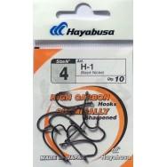 Hayabusa Háčky H-1 2