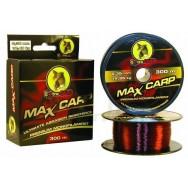 Extra Carp Vlasec - Max Carp 300m 0,25 mm