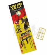 Extra Carp Rig EX 666 Barbless 2