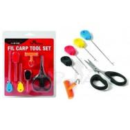 Filfishing Carp Tool Set