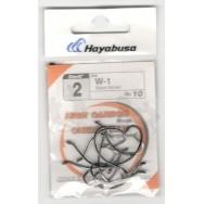 Hayabusa Háčky W-1 1