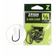 Zfish Háčky Carp Hooks Z-659 1