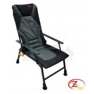 Zfish Křeslo Select Premium Chair