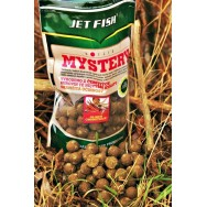 Boilie Mystery - 1 kg - JET FISH