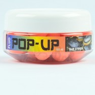Plovoucí boilies  FLUO POP-UP KAMIKAZE