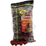 DB Boilies Strawberry Blast S/L 20mm 2kg
