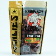Boilies Sweet Fish KAMIKAZE 20mm