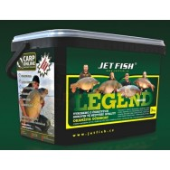 Boilie Legend Range - 3kg Legend Fish